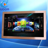 Video dello schermo di tocco 27 di colore dell'oro di Udor-Rsg-3/2 Rosa migliore