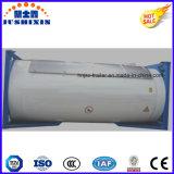 envase del tanque del transporte del tanque del GASERO del gas líquido 25m3