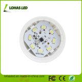 Ampoule 2017 économiseuse d'énergie de la haute énergie E27 5W SMD5730 DEL de lumière d'ampoule de RoHS DEL d'ampoule du fournisseur DEL de la Chine de la CE en plastique de lumière