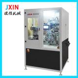 Máquina de impressão automática da tela de seda para cartões do SD