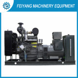 generatore di 120kw Deutz con il motore diesel Wp6d132e200