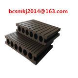 SGS 140*25との屋外の装飾的な木製のプラスチック合成のDecking