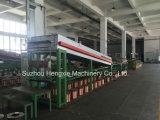 Máquina de estanar del recocido del alambre de cobre de Hxe-40h/alta calidad