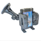 0408A 360は吸引の風防ガラスの台紙の立場車の電話ホールダーを回す