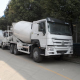 Sinotruk HOWO 6X4 336HP 구체적인 시멘트 믹서 트럭