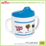 Bebê quente de alta qualidade para uso do bebê BPA Free Melamine Cup