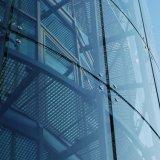 Блоки стекла Togen коммерчески прокатанные Buidling PVB застекляя