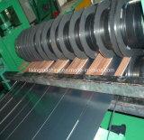 Круговой нож для стальной плиты разрезая автомат для резки