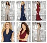 2017 toda sobre a perolização dos vestidos de noite Em001 do baile de finalistas