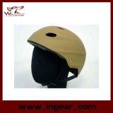 Casco de seguridad táctico renovado de la fuerza especial para el casco de los militares del casco del montar a caballo