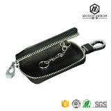 2017 neuestes Arrival Genuine Carbon Fiber Car Key Bag in Shenzhen Manufacture Car Key Bags