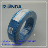 H07V blauer 450/750V flammhemmender elektrischer Draht 1.5 Sqmm