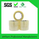 BOPP impermeabilizan la cinta auta-adhesivo del embalaje del derretimiento caliente