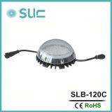 IP65 lumière de mur d'Applique du cru DEL pour extérieur (slb-30)