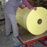 Couvre-tapis de tissu de la fibre A1 pour le surfaçage