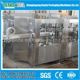 Ligne remplissante machine de l'eau automatique