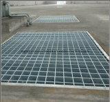 Grating van uitstekende kwaliteit van de Vloer van de Fabriek Hete Ondergedompelde Gegalvaniseerde Loopbrug Gegalvaniseerde