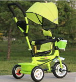 세발자전거가 최고 판매 아기 세발자전거 아이들 세발자전거에 의하여 농담을 한다