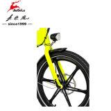 """E-Bici plegable de la batería de litio del marco 36V de la aleación de aluminio del CE 20 """""""