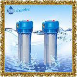 Домоец различный типов корпуса фильтра воды
