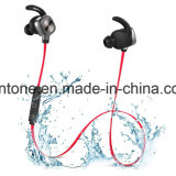 Cuffie di Bluetooth, trasduttori auricolari magnetici di stereotipia di Earbuds della radio 4.1