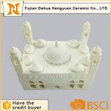 Mestiere di ceramica dei punti religiosi di islam per la decorazione domestica