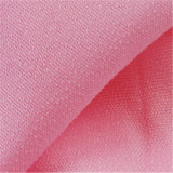 최고 신관 트리코에 의하여 길쌈되는 조화시키는 직물 가용성 날실에 의하여 뜨개질을 하는 행간에 어구를 삽입