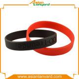 Wristband personalizzato del silicone dei bambini & dell'adulto