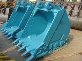 Benna del hard rock dell'escavatore di Kobelco Sk200 1.0cbm da vendere