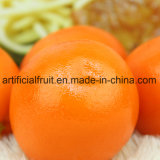 Kunstmatige Oranje Sinaasappelen Model
