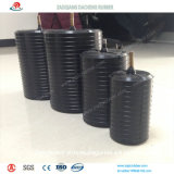 Spine gonfiabili del tubo di buona strettezza del gas per la conduttura che ripara programma