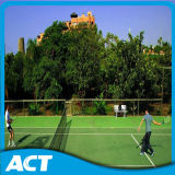 Hierba artificial para la echada Sf13W6 del tenis