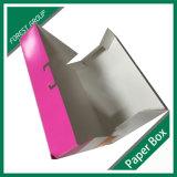 Nahrungsmittelgrad-Papier-Krapfen-verpackenkrapfen-Kasten