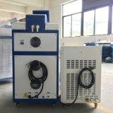 Bijou professionnel d'approvisionnement réparant la machine de soudure laser À vendre