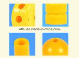 2016 brinquedos educacionais materiais do bloco de apartamentos do ABS por atacado novo DIY