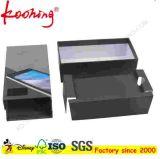 공장 관례 UV 니스로 칠하기를 가진 직접 공장 가격 고품질 인쇄된 전화 상자 포장 상자