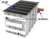 Лазер-Сваренные теплообменные аппараты плиты и спасение неныжной жары