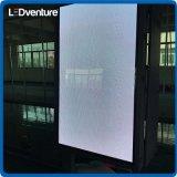 pH4 상업 광고를 위한 옥외 지능적인 LED 점화 상자