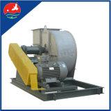 ventilateur centrifuge d'usine de la série 4-72-6C pour la PA 2637 épuisante d'intérieur