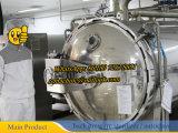 Autoclave de calefacción eléctrica de pequeña escala