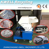 Broyeur/machine en plastique d'écrasement pour le papier de bouteille de sac de film