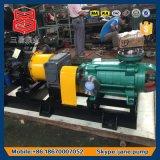 Motor Diesel que lava a bomba de vários estágios para a mina de carvão