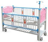 2 크랭크를 가진 X03-2 아이들 침대 2 기능