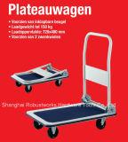 Faltende Plattform-Handlaufkatze (HT043-1)