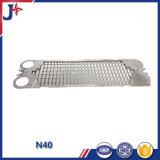 Оптовая плита Ss304/Ss316L Gea N40 с ценой по прейскуранту завода-изготовителя