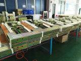 Termal del masaje del jade cama (JKF-YS-EK) (Certificado CE)