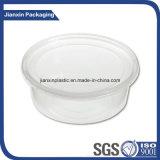Conteneur de boîte à aliments en plastique jetable