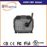630W Dimmable élèvent le ballast léger du ballast CMH Digitals pour l'usage hydroponique