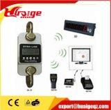 Dinamômetro eletrônico para o teste do motor ou do motor