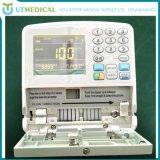 Krankenhaus LCD-Bildschirmanzeige-Infusion-Pumpe